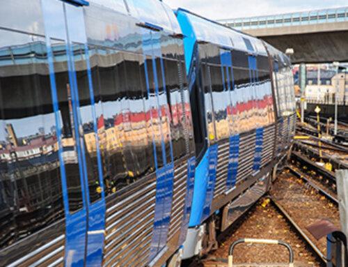 Fler bostäder med ökad turtäthet i kollektivtrafiken