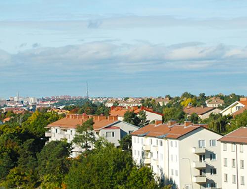 Förhandlingar om ramavtal med Fastighetsägarna Stockholm avbryts