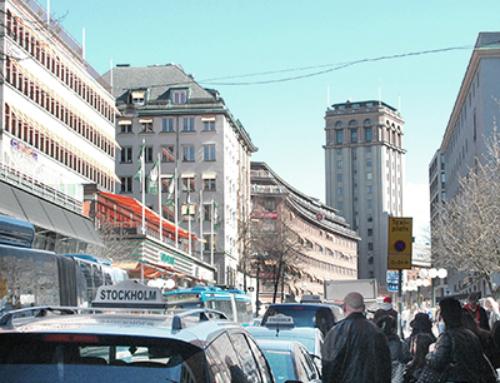 Elpriserna fortsätter att öka i Stockholms län