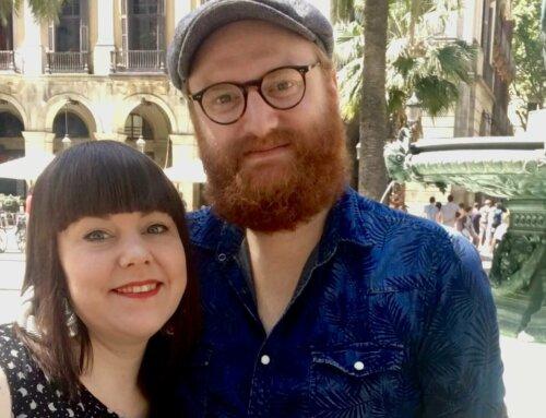 Malin och Jens vann en månadshyra